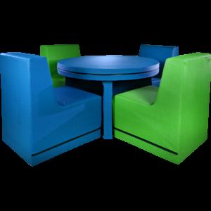 Safe Furniture Range
